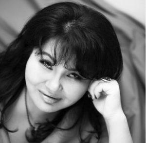 Нумеролог Клара Кузденбаева