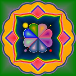 Мандала Далай-ламы