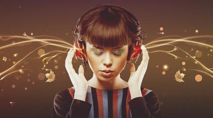 Музыкальная терапия, заказ индивидуальной музыки по дате рождения